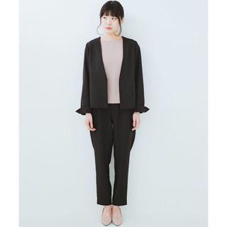 ハコ(haco!)のジャケット、パンツセット(スーツ)
