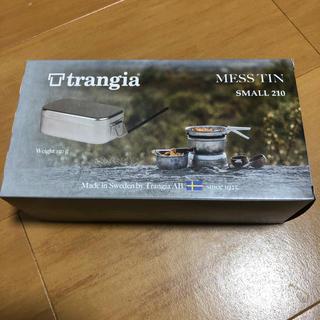 【当日発送】 trangia  トランギア メスティン(調理器具)