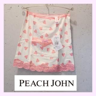 PEACH JOHN - ピーチジョン 新品タグ付き  ルームウェア はらまき
