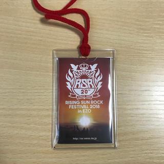 ライジングサンロックフェスティバル マップ表(音楽フェス)