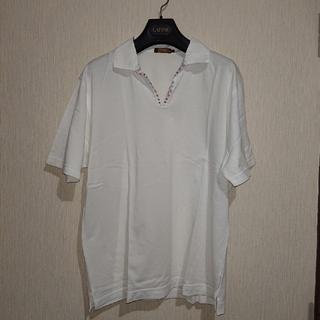 アラミス(Aramis)のmachi111様専用 アラミス 半袖シャツ イタリアンカラー 、ポロシャツLL(シャツ)