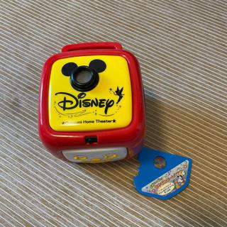 ディズニー(Disney)のディズニーキャラクターズ 天井いっぱい!!おやすみホームシアター(オルゴールメリー/モービル)
