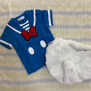 Disney - ディズニー ドナルド ベビー服