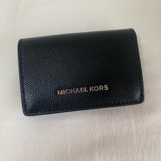 Michael Kors - Michael Kors カードケース