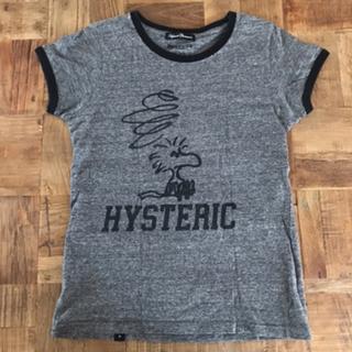 ヒステリックグラマー(HYSTERIC GLAMOUR)のヒステリックグラマー Tシャツ  (Tシャツ(半袖/袖なし))