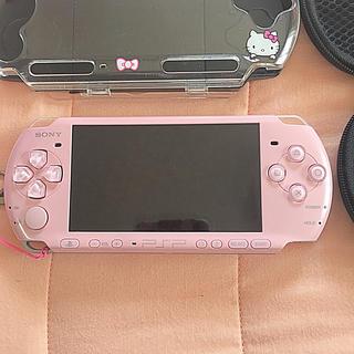 プレイステーション(PlayStation)のPSP 4 (携帯用ゲームソフト)