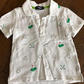 クレードスコープ(kladskap)のクレードスコープ ゴルフ ポロシャツ 100(Tシャツ/カットソー)
