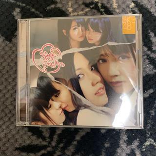 エスケーイーフォーティーエイト(SKE48)の片想いFinally Type-B SKE48(ポップス/ロック(邦楽))