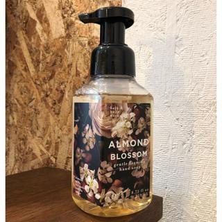 Bath & Body Works - bath&body works ハンドソープ ALMOND BLOSSOM