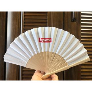 Supreme - Supreme Sasquatchfabrix Folding Fan 扇子