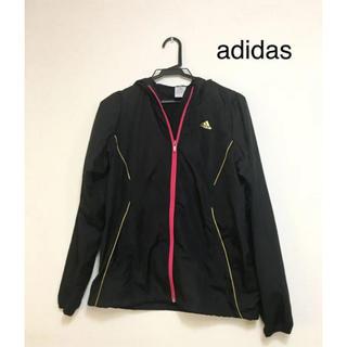 アディダス(adidas)のadidas  アディダス ウィンドブレーカー(その他)