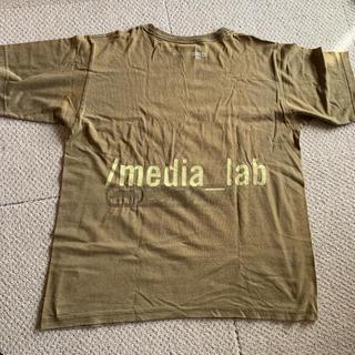 エコーアンリミテッド(ECKO UNLTD)のECKO UNLTD エコーアンリミテッド Tシャツ 古着 HIPHOP(Tシャツ/カットソー(半袖/袖なし))