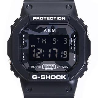 エイケイエム(AKM)のAKM G-SHOCK DW-5600(腕時計(デジタル))