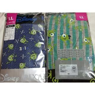 ディズニー(Disney)のモンスターズインク LLサイズ ボクサーブリーフパンツ 4枚セット ディズニー(ボクサーパンツ)