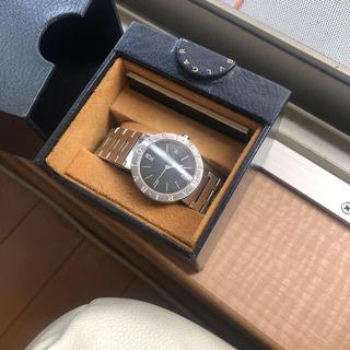 ブルガリ時計ペカちゅう様専用(腕時計(アナログ))