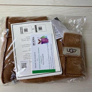 アグ(UGG)のUGG✨ムートン  size L(ブーツ)