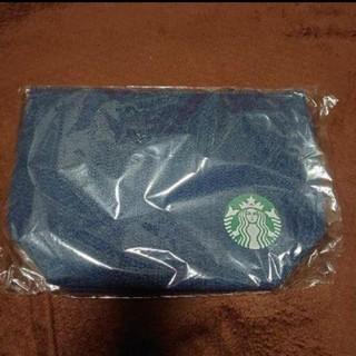 スターバックスコーヒー(Starbucks Coffee)のスターバックス保冷ミニトート【新品未使用】(トートバッグ)