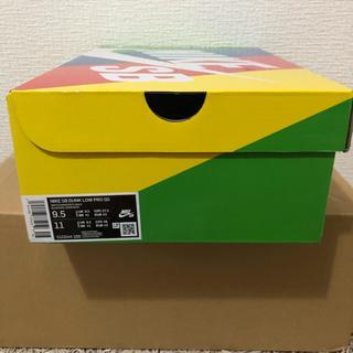 NIKE - NIKE SBダンク Ben&Jerrys Chunky Danky 27.5