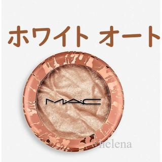 MAC - 新品☆ MAC 限定 フォイルド シャドウ
