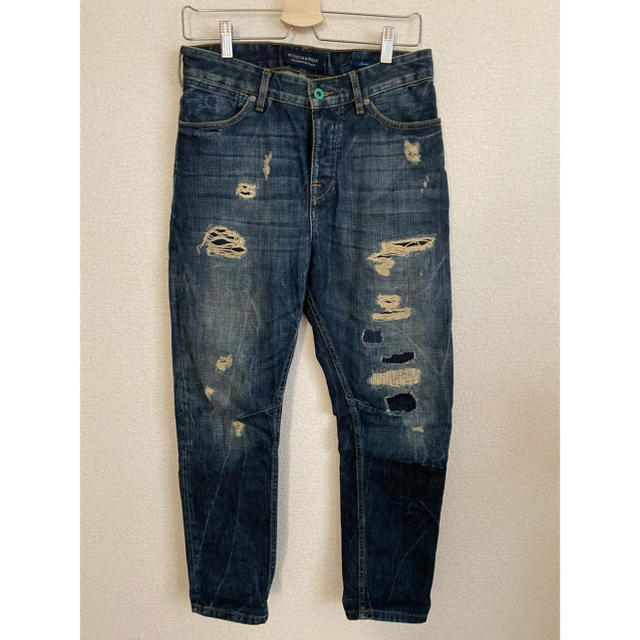 SCOTCH & SODA(スコッチアンドソーダ)のスコッチアンドソーダ デニムパンツ メンズのパンツ(デニム/ジーンズ)の商品写真