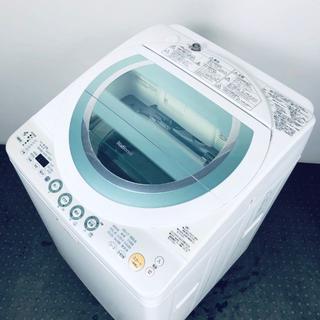 ★送料・設置無料★ ナショナル  洗濯機 04年 (No.5305)(洗濯機)