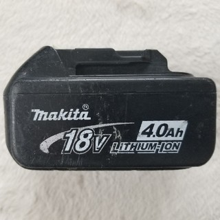 マキタ(Makita)のマキタ純正バッテリー BL1840(その他)