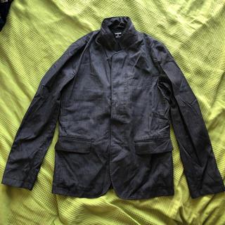 カバンドズッカ(CABANE de ZUCCa)のズッカ スラックスメッシュジャケット(テーラードジャケット)