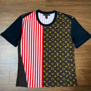 LOUIS VUITTON - LOUIS VUITTON♡Tシャツ