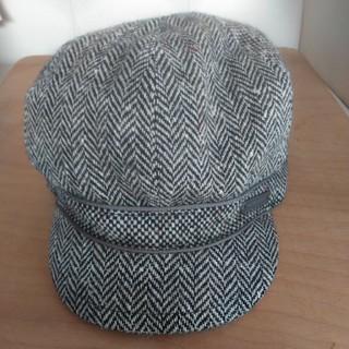 マリクレール(Marie Claire)のハンチング帽(ハンチング/ベレー帽)
