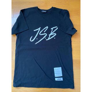 三代目 J Soul Brothers - J.S.B. Tシャツ 正規品