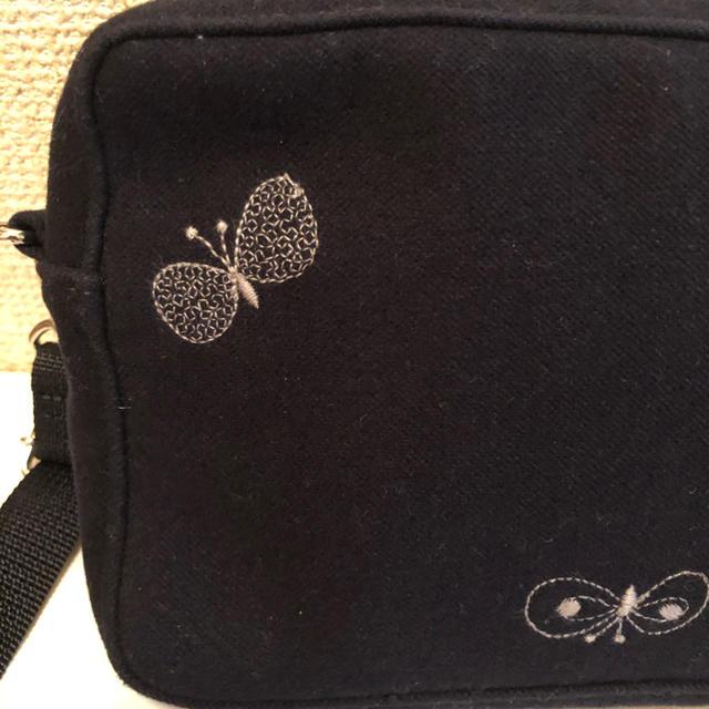 mina perhonen(ミナペルホネン)のミナペルホネン ポーター ショルダー レディースのバッグ(ショルダーバッグ)の商品写真