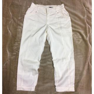 ビッキー(VICKY)の☆VICKY ビッキー パンツ オフホワイト クリーム色 サイズ1☆(カジュアルパンツ)