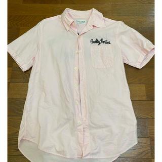 ワコマリア(WACKO MARIA)のココロ様専用✴︎ワコマリア THE GUILTY PARTIES シャツ(Tシャツ/カットソー(半袖/袖なし))