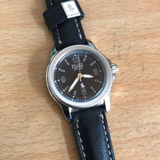オリエント(ORIENT)のPOLO腕時計(腕時計)