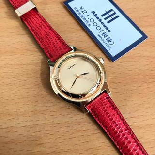 オリエント(ORIENT)のアバハウス腕時計(腕時計)