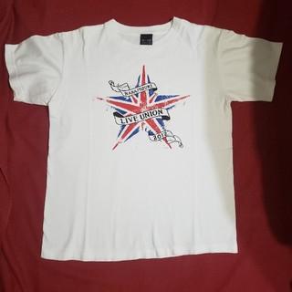 水樹奈々 LIVE UNION 2012 ライブTシャツ S(Tシャツ)
