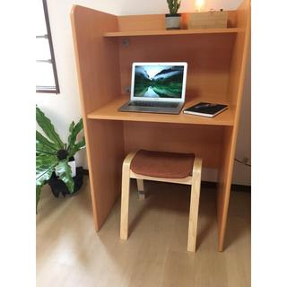 机 テーブル(学習机)