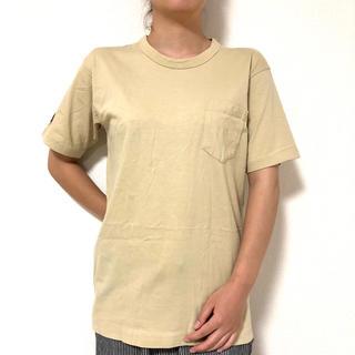 エレッセ(ellesse)の90s 古着 ellesse ゴールドウイン シングルステッチ Tシャツ(Tシャツ/カットソー(半袖/袖なし))