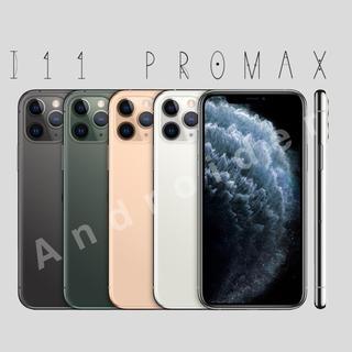 Androidスマートフォンi11Pro(スマートフォン本体)