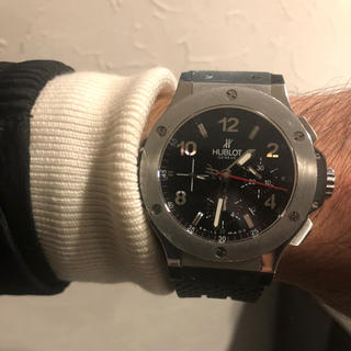ウブロ(HUBLOT)のきもきもきーもくん専用(腕時計(アナログ))