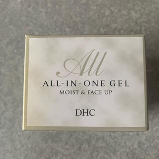 ディーエイチシー(DHC)のDHC オールインワンジェル モイスト&フェースアップ  105g(オールインワン化粧品)