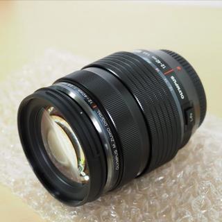 オリンパス(OLYMPUS)の【美品】M.ZUIKO DIGITAL ED 12-40mm F2.8 PRO(レンズ(ズーム))