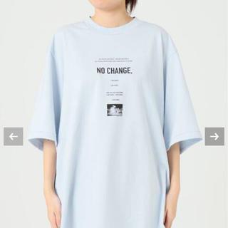 FRAMeWORK - ≪京都・WEB限定≫【JOHN MASON SMITH】 NO CHANGE T