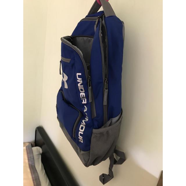 UNDER ARMOUR(アンダーアーマー)のアンダーアーマー  リュック  メンズのバッグ(バッグパック/リュック)の商品写真