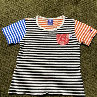 Champion - チャンピオン 半袖Tシャツ 130センチ