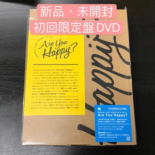 嵐 - ARASHI LIVE TOUR 2016-2017 Are You Happy
