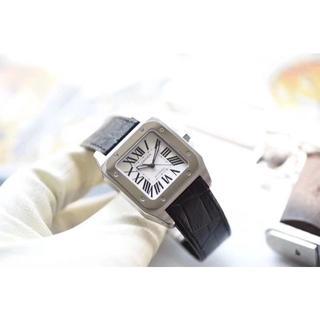 Cartier - カルティエ 自動巻腕時計