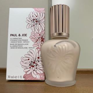 ポールアンドジョー(PAUL & JOE)のポール&ジョー 化粧下地(化粧下地)