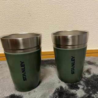 スタンレー(Stanley)のスタンレー スクーナー 2個セット 新品 未使用(食器)