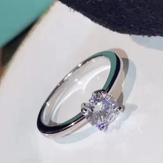 Tiffany & Co. - お勧め✿Tiffany リング 14号 人気